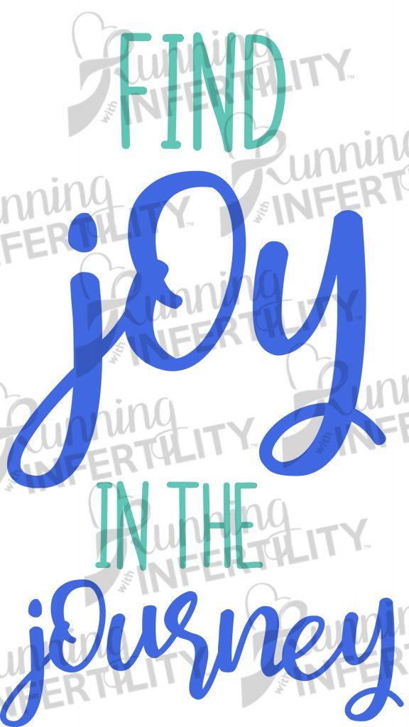 Find Joy in the Journey Watermark