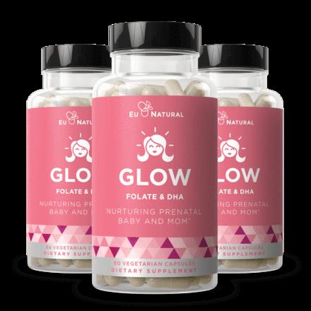 Eu Naturals Glow Supplement