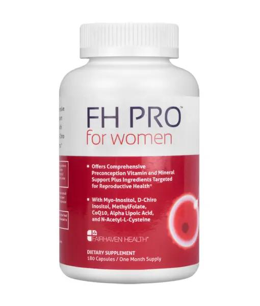 Fiar Haven FH Pro Women Supplement