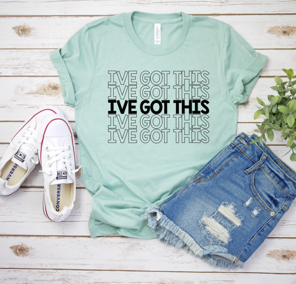 I've Got this Infertility Shirt sold on Etsy