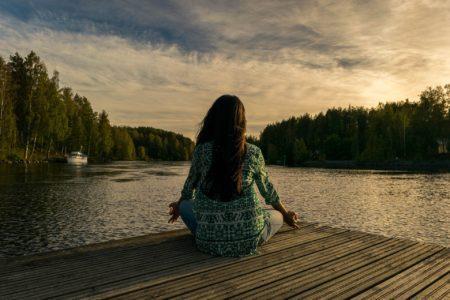 Infertility Guided meditation and visualization
