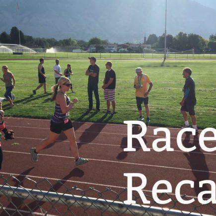 Memorial Day 5k Race Recap