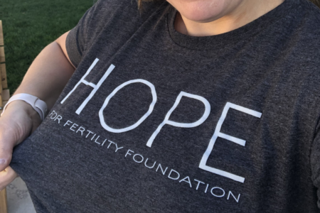 hope for fertility foundation
