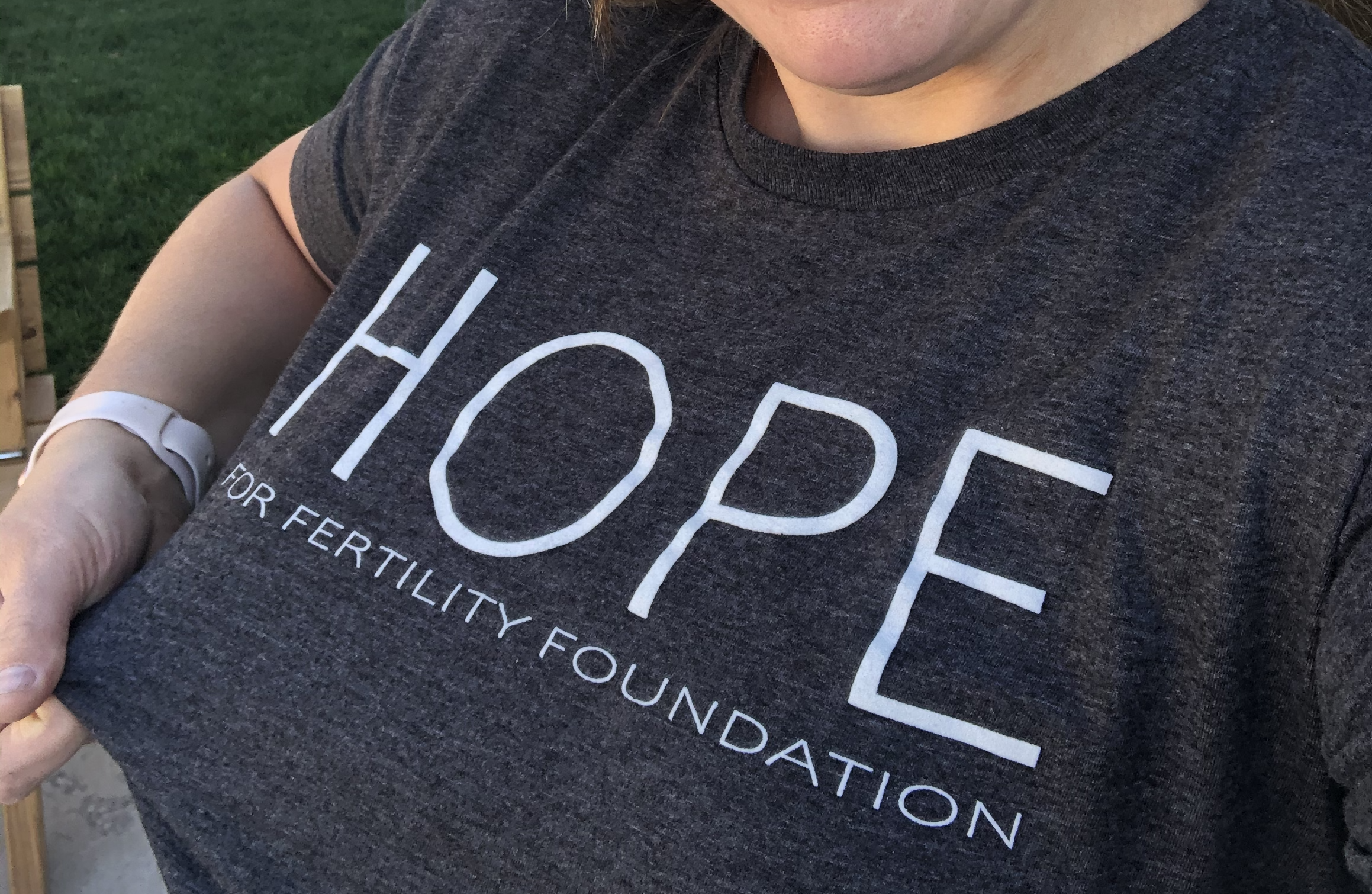 hope for fertility foundation