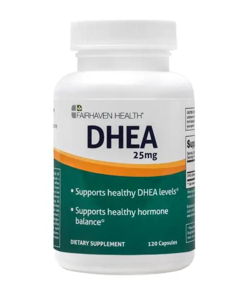 dhea supplement
