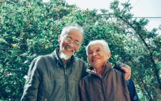 second hand infertility - grandparents